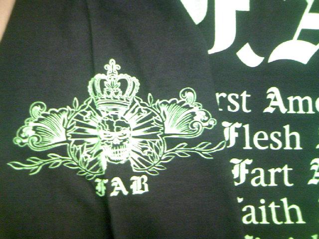 FAB FAB Roots LS-T 4-4