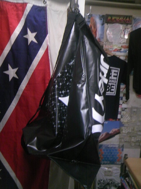 Hurley Wet Bag 2-5z