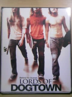 Lords of Dogtown 1-1