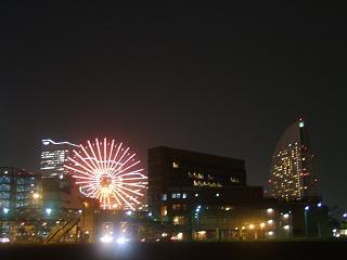 横浜夜景☆