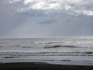 今日の波 5月20日