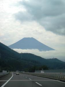 富士山へ015