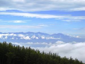 富士山へ033
