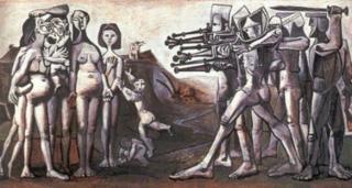Masacre en corea(1951)