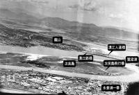 ソウル汝矣島と周辺の風景