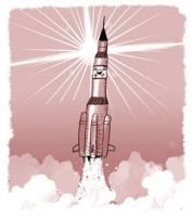 チョンロケット