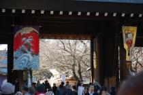 靖国神社20080103-02