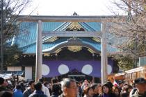 靖国神社20080103-04