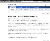 中央日報20080118