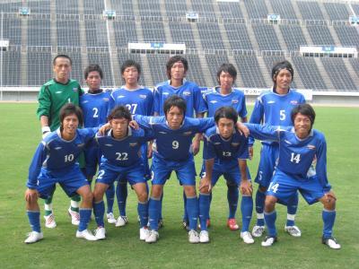 2009 全広島 決勝 vs佐川急便中国 8/30(先発)