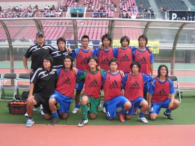 2009 全広島 決勝 vs佐川急便中国 8/30(sub)