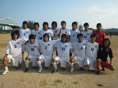 2009 東部L 第13節 メンバー(9/6)