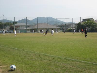 TM ファジアーノ岡山(2009/9/27/日)