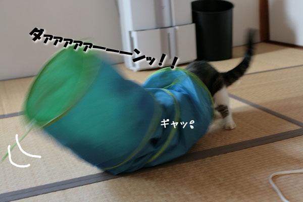 一発目!4