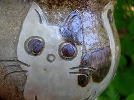 ふたもの親猫