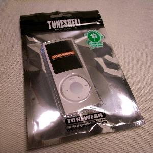 iPod nanoケース