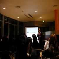 Ryo Nagai先生のセミナー