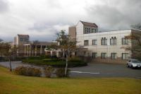 初☆高岡キャンパス