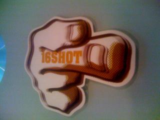 16SHOT
