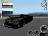 CLK-GTR f