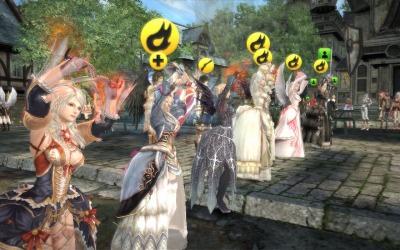 Granado Espada - 魚子コレクション2009