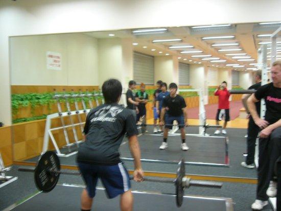 ナショナルチーム合宿 012