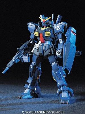 030 RX-178 ガンダムMk-II(ティターンズ)