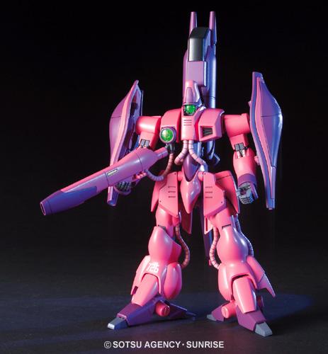 063 AMX-001 ガザC(一般機)
