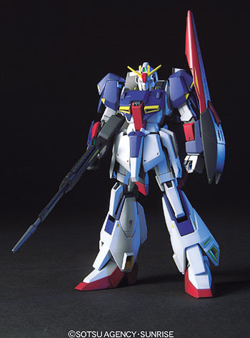 041 MSZ-006 ゼータガンダム
