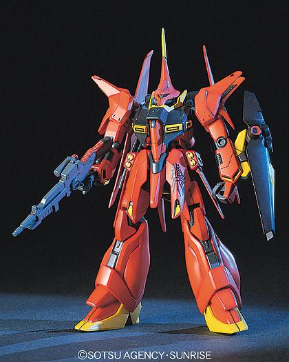 015 AMX-107 バウ