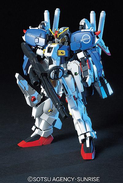 029 MSA-0011(Ext) Ex-S ガンダム