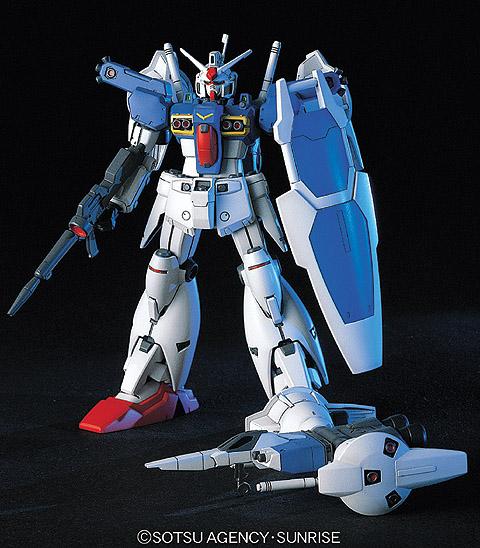 018 RX-78GP01Fb ガンダムGP01フルバーニアン