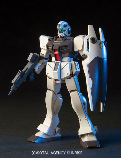 046 RGM-79G ジムコマンド