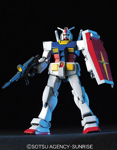 021 RX-78-2 ガンダム