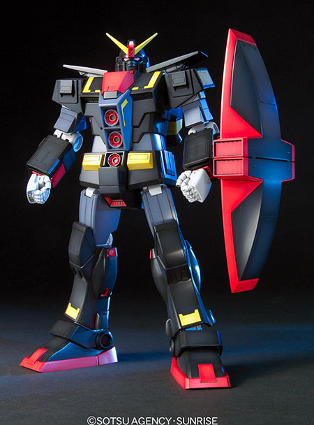 049 MRX-009 サイコガンダム