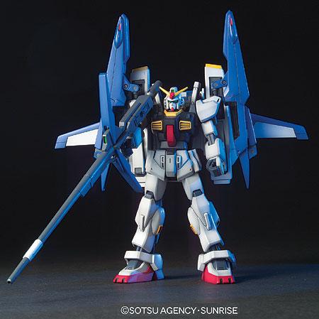 035 RX-178+FXA-05D スーパーガンダム