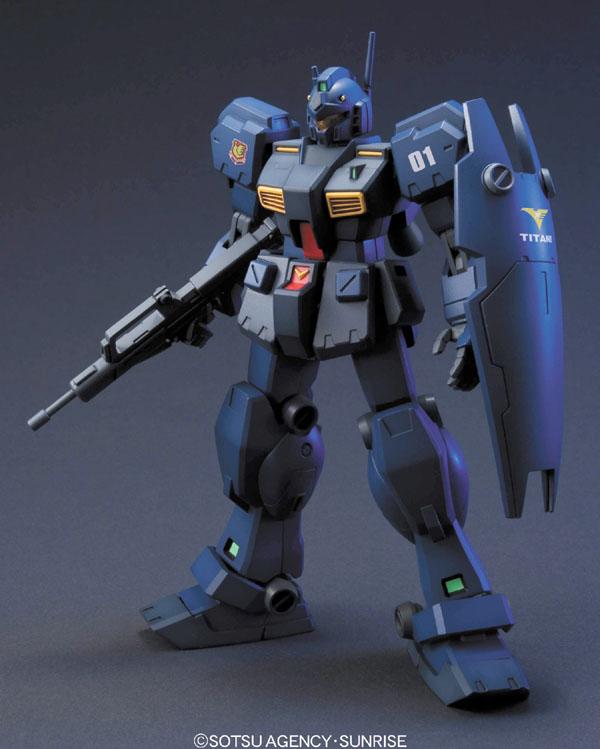 074 RGM-79Q ジムクゥエル