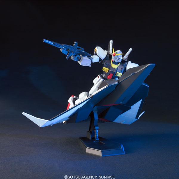053 RX-178 ガンダムMk-II+フライングアーマー