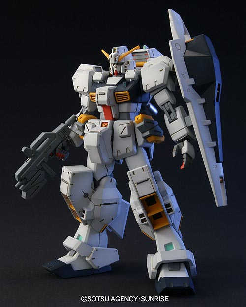056 RX-121-1 ヘイズル改