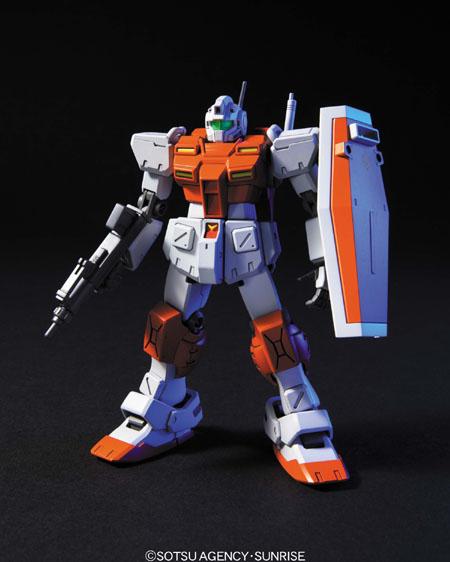 067 RGM-79 パワード・ジム