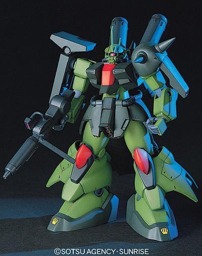 003 AMX-011 ザクIII 改