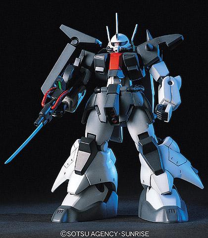 014 AMX-011 ザクII
