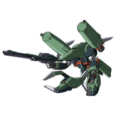 zgmf-x24s-attack
