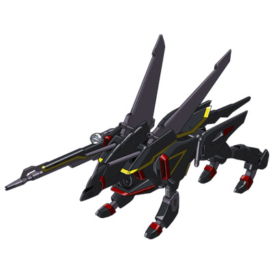 zgmf-x88s-quadruped