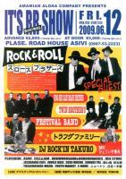 IT'S ROCK&ROLL SHOW