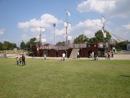 緑地公園1