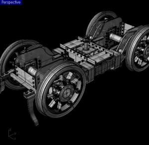 C51 先導台車 ライノデータ