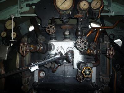 C53 蒸気分配箱