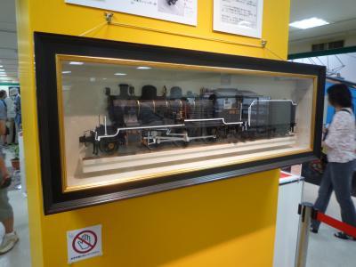 阪神鉄道模型フェスティバル 展示2