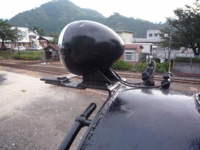 若桜鉄道 C12 シールドビーム